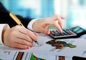 مدیریت مالی پروژه
